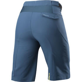 Mavic Crossride Shorts Men Majolica Blue